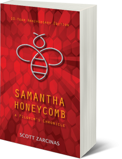 Samantha Honeycomb
