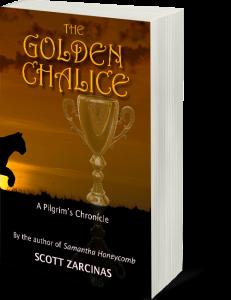 The Golden Chalice by Scott Zarcinas