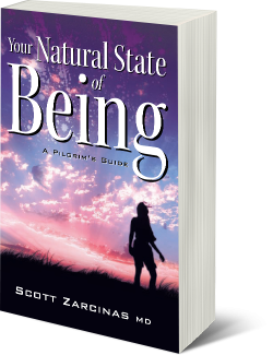 Your Natural State of Being by Scott Zarcinas
