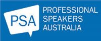 Professional Speakers Association