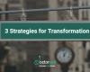 3 Strategies for Transformation