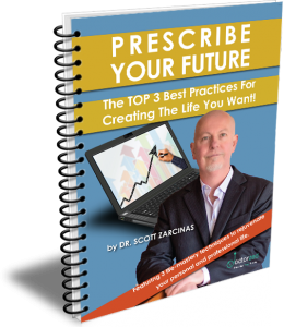 Prescribe Your Future