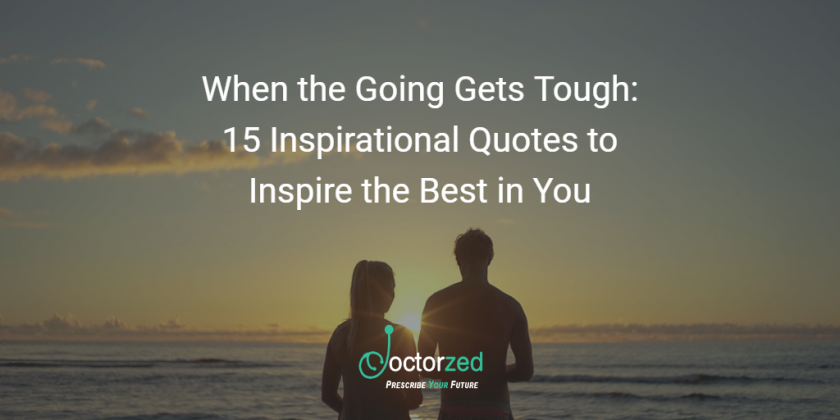 15 Inspirational Quotes