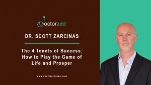 4 Tenets of Success Workshop