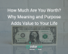 Life Leadership: Value and Meaning