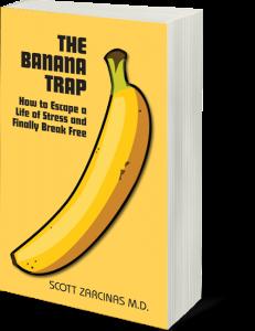 The Banana Trap by Scott Zarcinas
