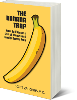 The Banana Trap by Scott Zarcinas
