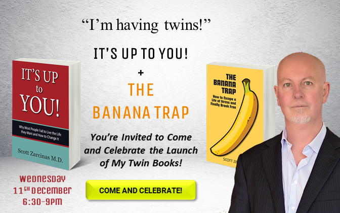 I'm Having Twins and You're Invited!