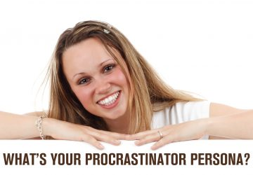 What's Your Procrastination Persona?