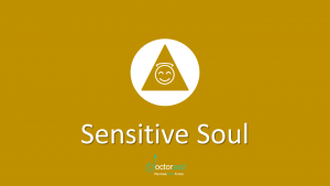 Procrastinator Persona Type 4: Sensitive Soul