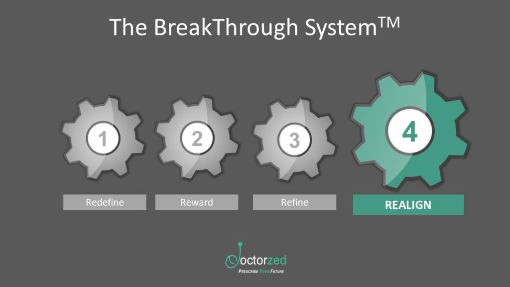 BreakThrough System-Step 4