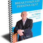 My BreakThrough Persona Quiz