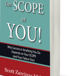 the SCOPE of You by Dr Scott Zarcinas